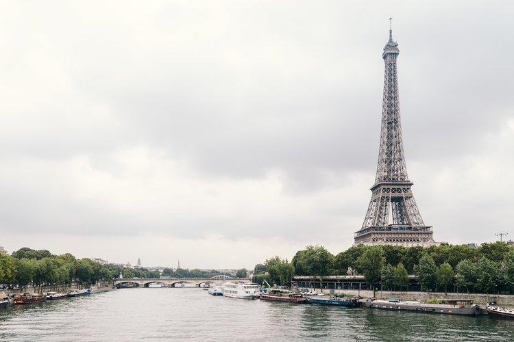Domicilier son entreprise à Paris