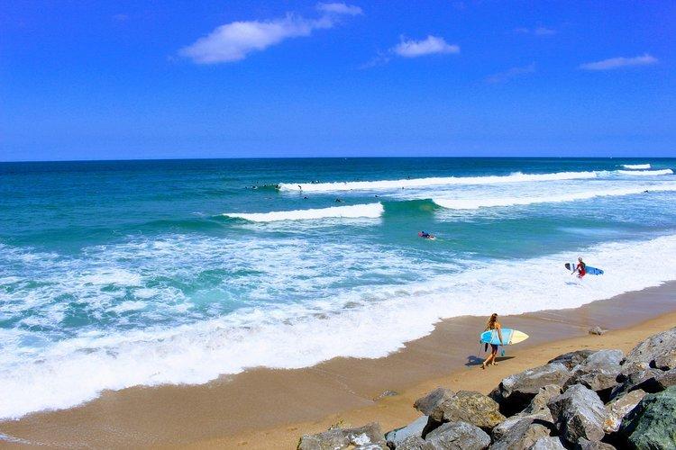 Tourisme Pays Basque