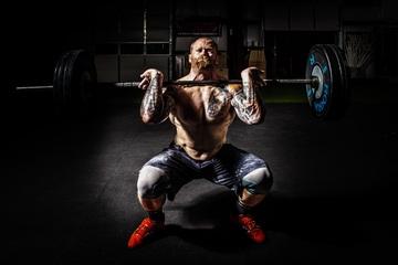 produit pour musculation